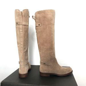 SARTO 5 A-Coley sandstone tall boot